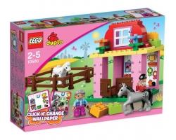 Lego duplo, copii 2-5 ani